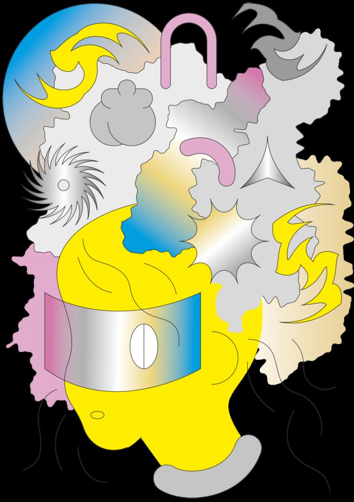 Illustration by Eevi Rutanen